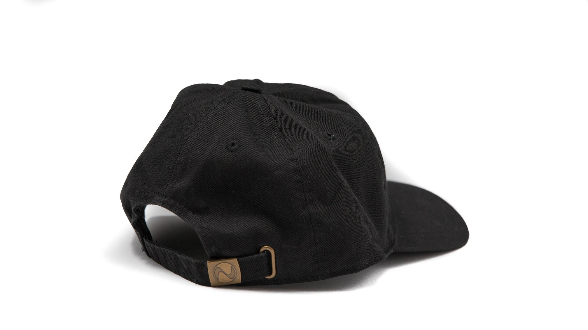 ASP Lids Palm Tree Black