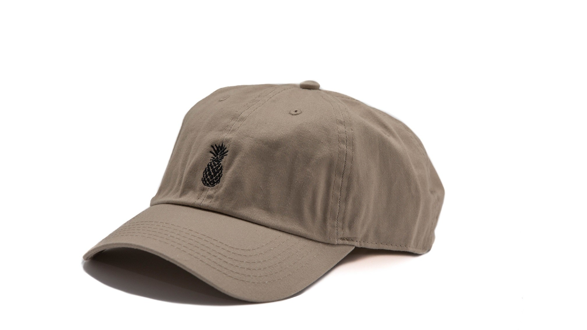 ASP Lids Pineapple Brown