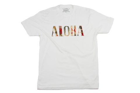 Aloha Sunset Fill