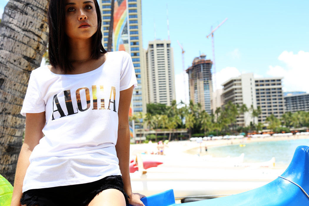 Aloha Love Fill for Women