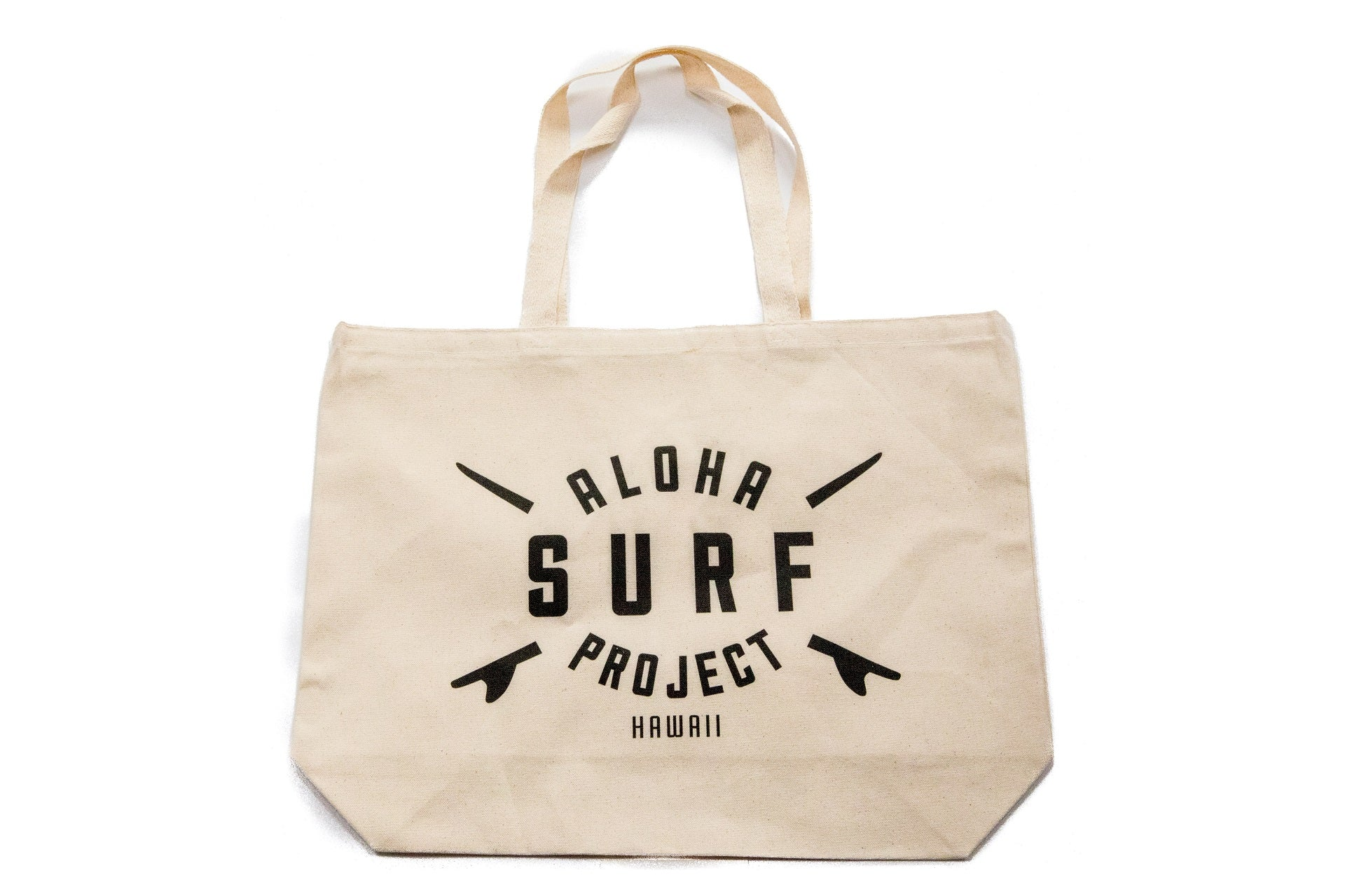 asp tote bag logo large aloha surf project