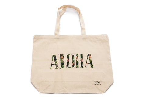 ASP Tote Bag Aloha Mingo Fill Large