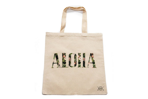 ASP Tote Bag Aloha Mingo Fill Small