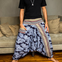 Load image into Gallery viewer, Dragons Breath Harem Pants