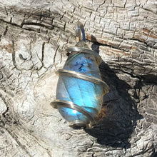 Load image into Gallery viewer, Labradorite: Stone of Transformation