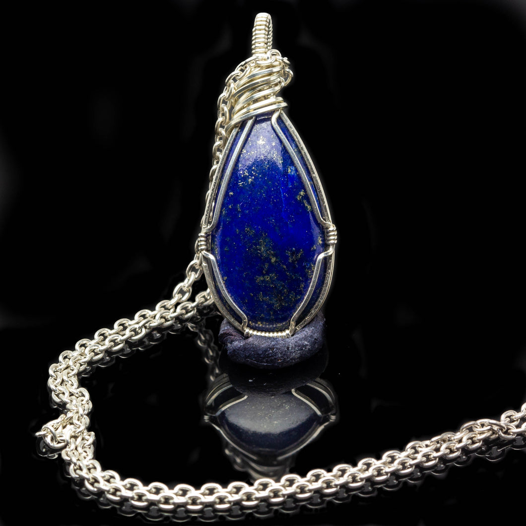 Lapis Lazuli: Communication and Truth