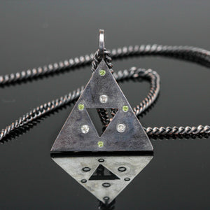 Triforce Pendant