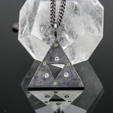 Load image into Gallery viewer, Triforce Pendant