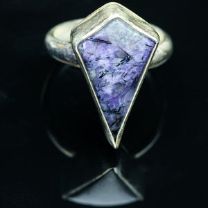 Charoite Ring- Size 6