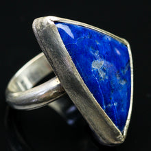 Load image into Gallery viewer, Lapis Lazuli Ring-Size 6