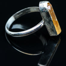 Load image into Gallery viewer, Apatite Ring- Size 6.5