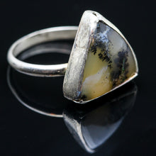 Load image into Gallery viewer, Dendritic Agate Ring- Size 5.5