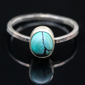 Turquoise Ring- Size 7