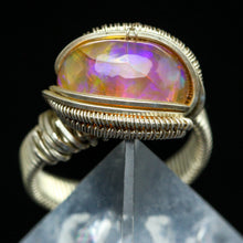 Load image into Gallery viewer, Opal Ring- Size 6