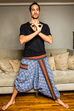 Load image into Gallery viewer, Sacred Pattern Harem Pants