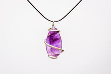Load image into Gallery viewer, Protector Necklace