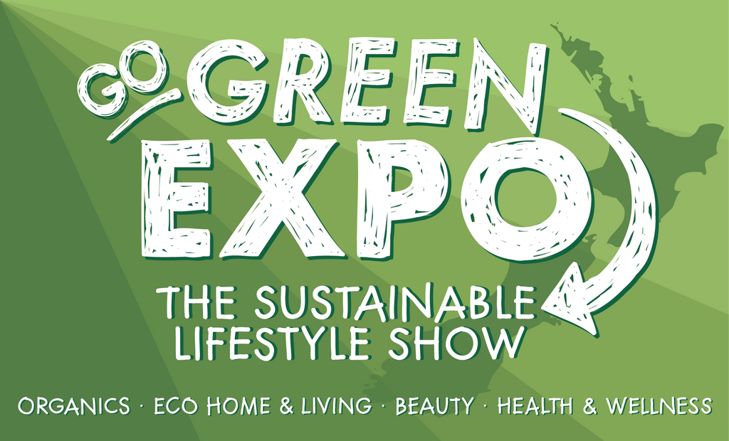 My Fertility will be at the Go Green Expo