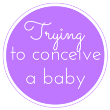 Trying to Conceive, Fertility, Conception, Baby making