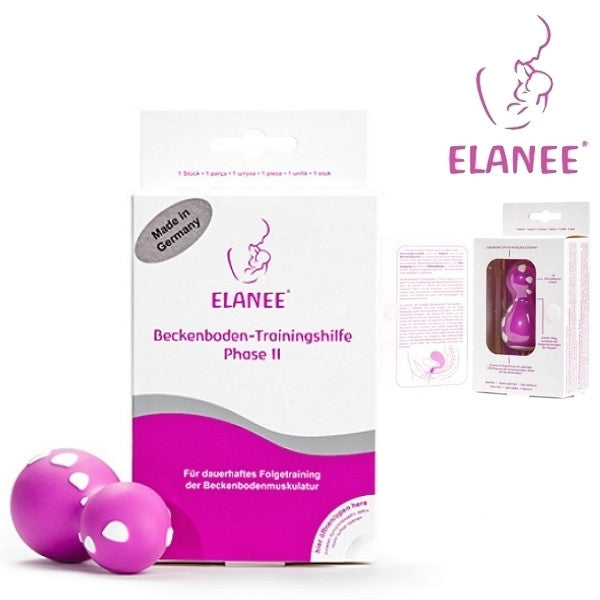 Pelvic Floor Training Aid - Phase 2  |  My Fertility NZ