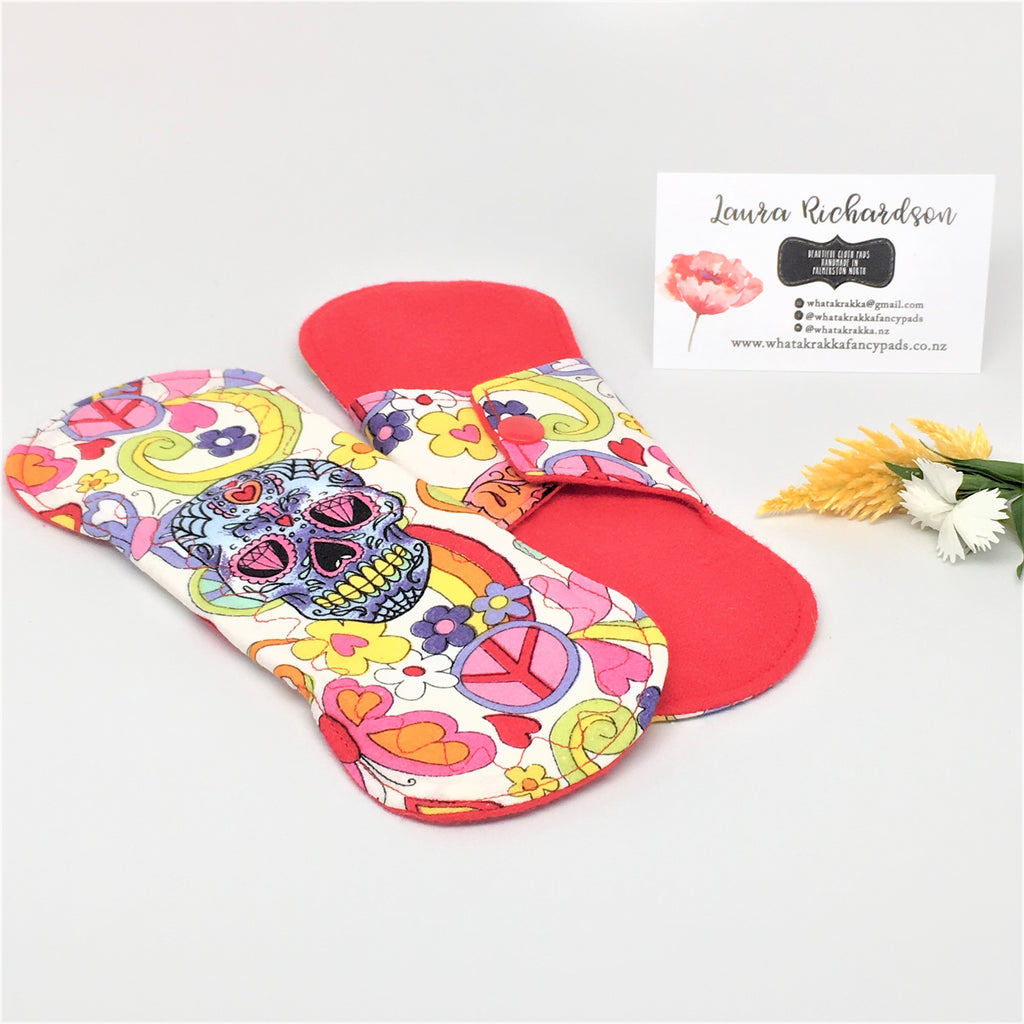 Deluxe Reusable Liners - ultra thin