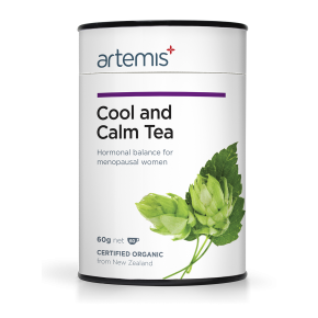 Artemis Cool and Calm Tea