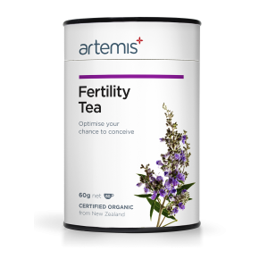 Artemis Fertility Tea, organic, therapeutic