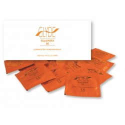 GLYDE Condoms - 10 pack, or 100 pack