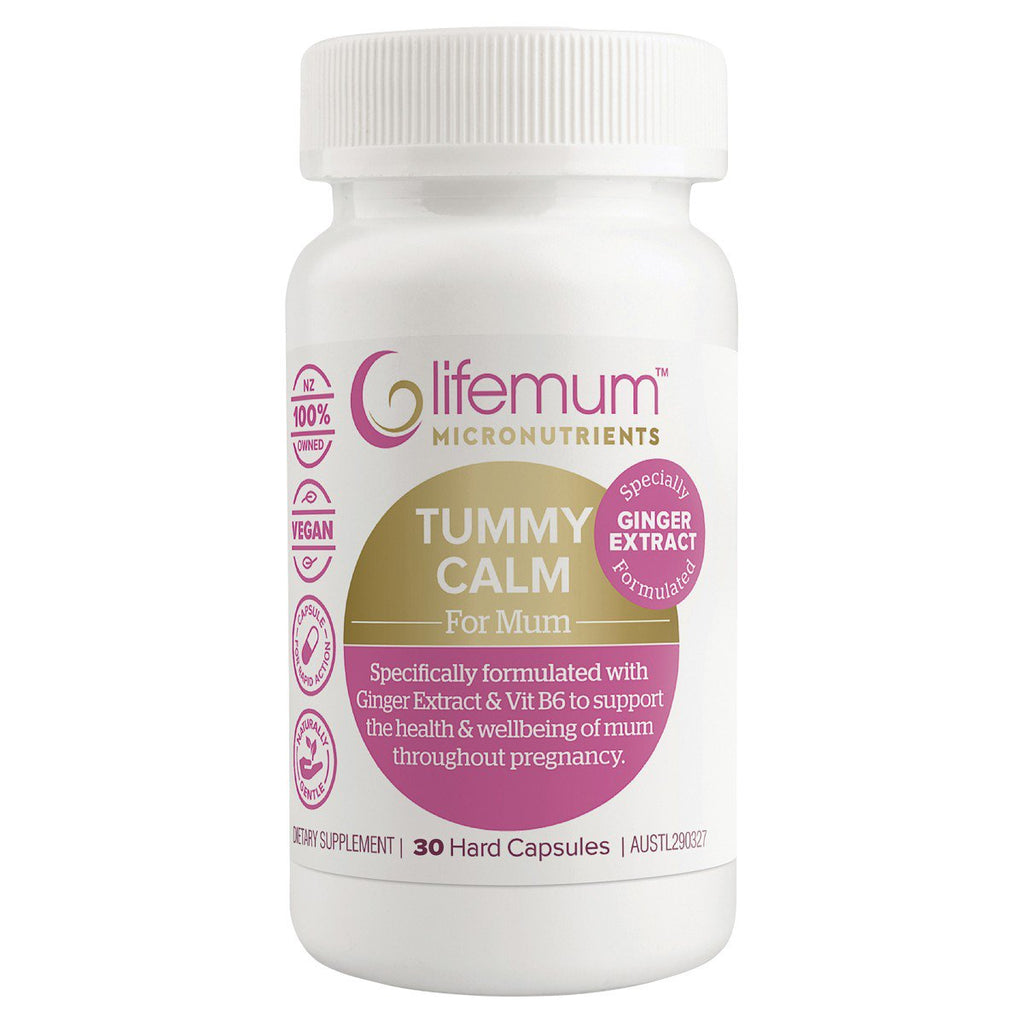 Lifemum Tummy Calm  |  My Fertility NZ