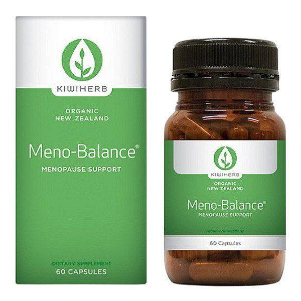 Kiwiherb Menobalance  |  My Fertility NZ