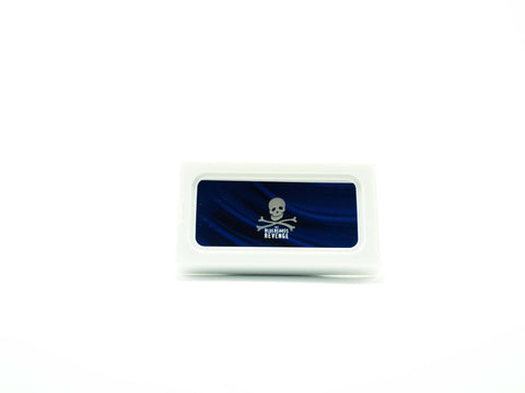 THE BLUEBEARDS REVENGE: SAFETY RAZOR BLADES - 10 PACK