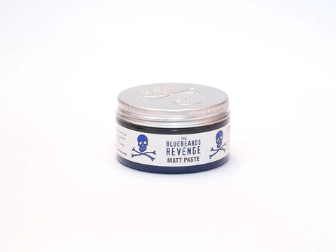 THE BLUEBEARDS REVENGE: MATT PASTE, 100ML