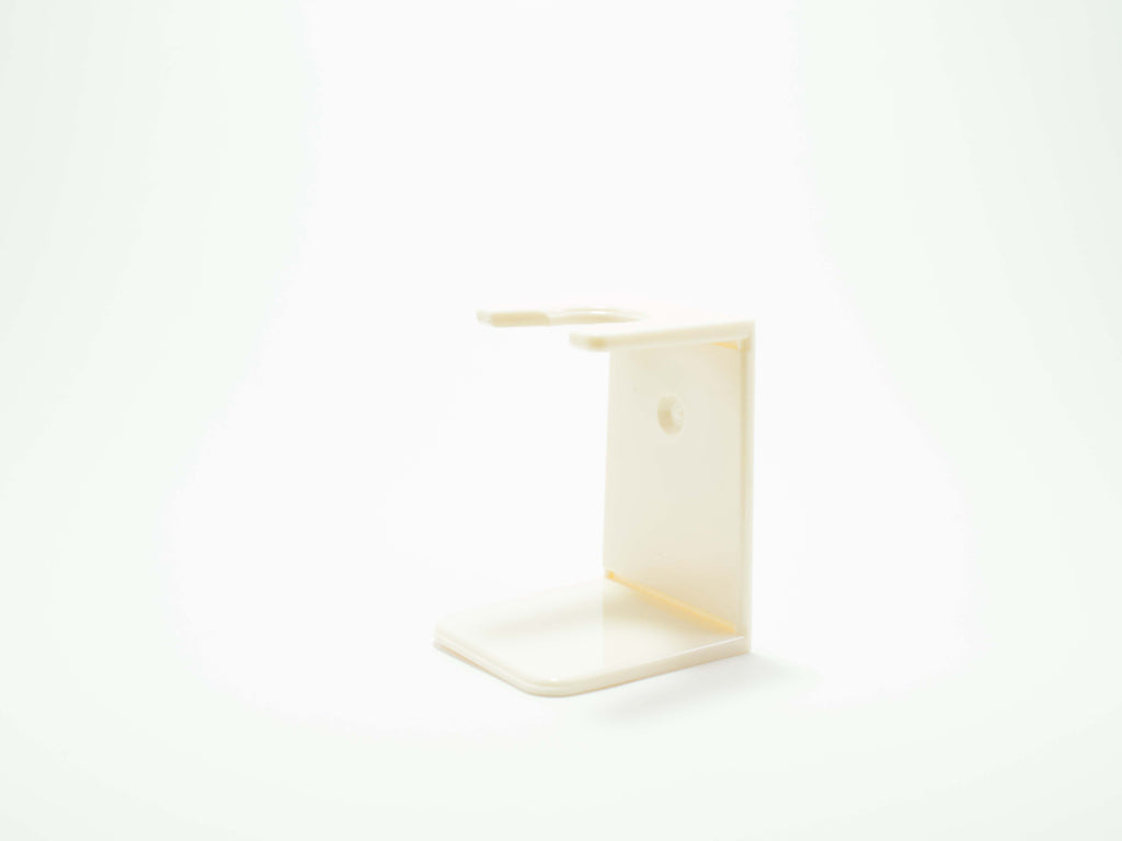 MUHLE: RH 9 BRUSH HOLDER - IVORY
