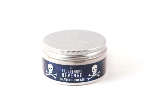 THE BLUEBEARDS REVENGE: SHAVING CREAM, 100ML