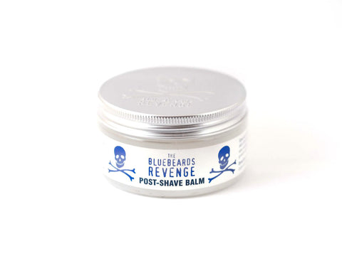 THE BLUEBEARDS REVENGE: POST SHAVE BALM, 100ML