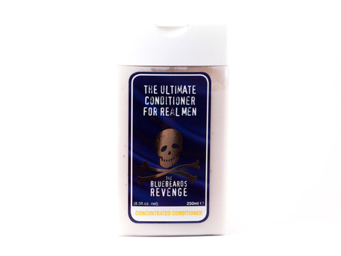 THE BLUEBEARDS REVENGE: CONDITIONER, 250ML