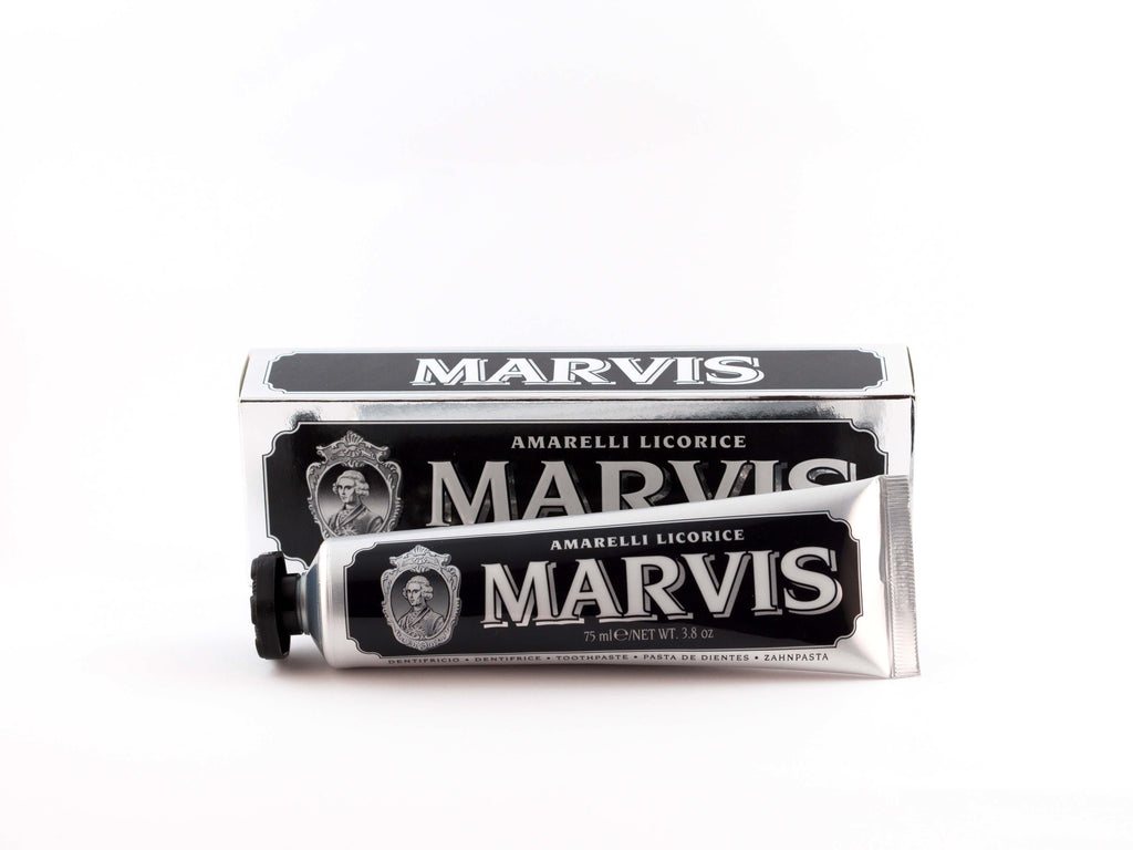 MARVIS: AMARELLI LICORICE TOOTHPAST, 75ML
