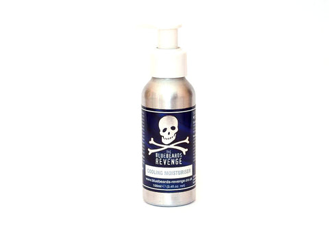 THE BLUEBEARDS REVENGE: COOLING MOISTURISER 100ML