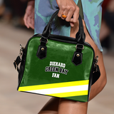 Green Bay Shoulder Handbag