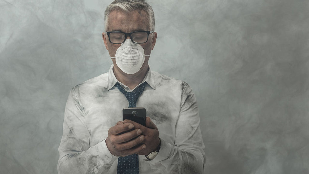 Do N95 Dust Masks Filter Out Smoke?