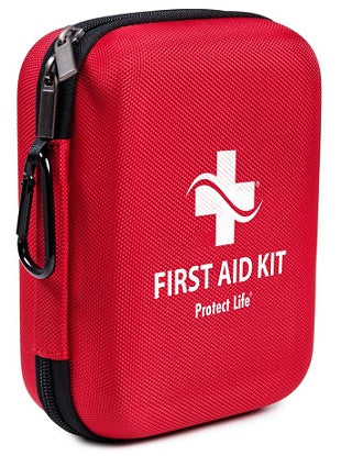 The Importance Of Maintaining Your First Aid Kit