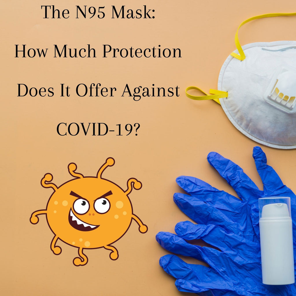 The N95 Mask: How Much Protection Does It Offer Against COVID-19?
