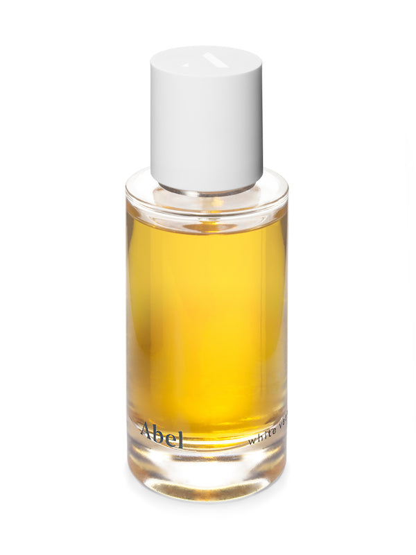 White Vetiver