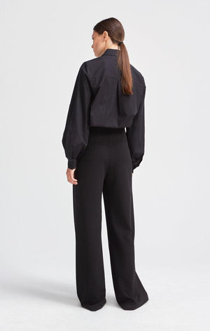Black Sini Pants