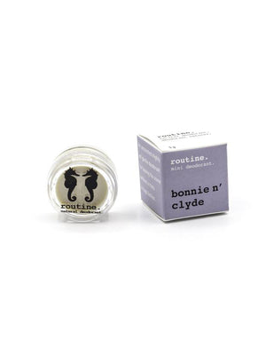 Bonnie n Clyde Sensitive Deodorant