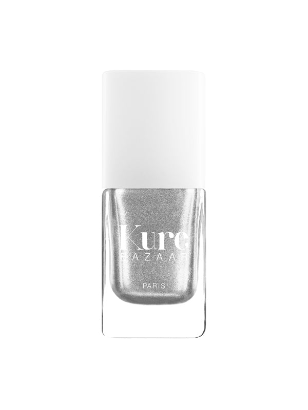 Nail Polish - Platinum