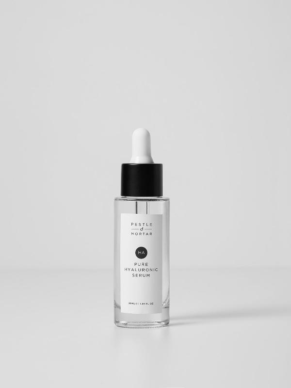 Pure Hyalronic Acid Serum