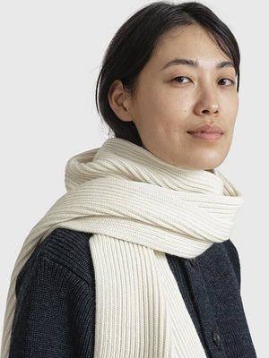 Wide Scarf