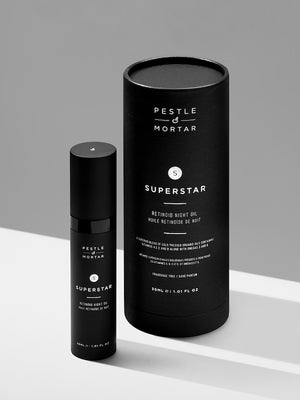 Superstar Night Oil