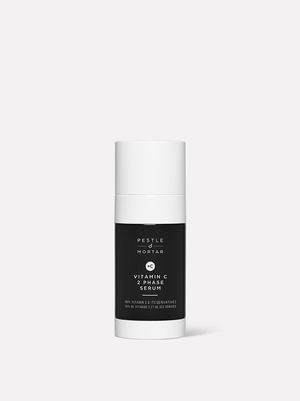 Vitamin C 2 Phase Serum