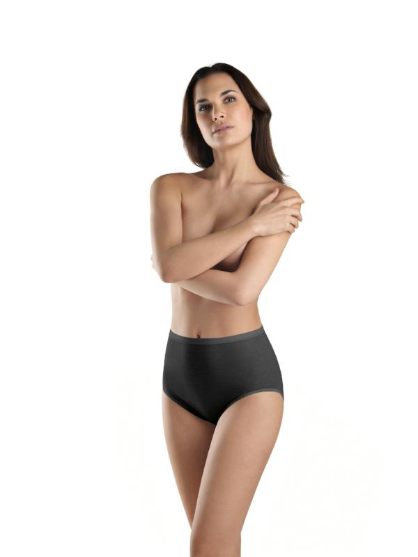 Woolen Silk Brief